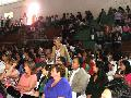 Encuentro Latinoamericano de Educaci�n: Aqu� se respira lucha