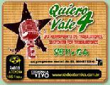 Ma�ana Sabado 11 a 12 Qquiero Vale 4 - Programa de Radio de trabajadores-as