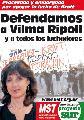 Campa�a en defensa de Vilma Ripoll