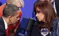 La nueva estrategia de EE.UU. en Am�rica Latina