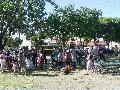 Escrache por violaci�n en Los Hornos: Rebeld�a, salud y liberaci�n