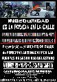 25/11 Inseguridad es la policia en la calle! Presentacion del Archivo de Casos 2011