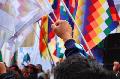 Comienza el II Encuentro Latinoamericano de Derecho Humanos de los Pueblos Ind�genas