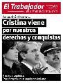 Se acab� el verso K, Cristina militariza trabajadores aeron�uticos
