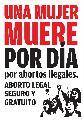Radio Abierta x el SI a la Ley de Interrupci�n Voluntaria de Embarazo!!!