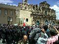 Fujimori � Ollanta:  El c�ncer de la pol�tica nacional peruana