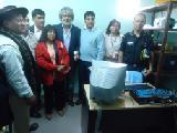 Se inaugur� la segunda radio ind�gena de Argentina en el marco de la Ley 26.522
