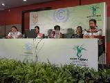 Pueblos ind�genas cuestionan enfoque de propuestas de la Cumbre Clim�tica