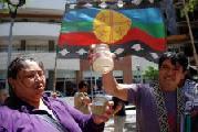 Neuquen: Sin acuerdo en el conflicto entre Gelay Ko y la multinacional norteamericana Apac