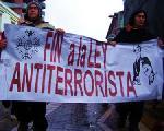 �Todo luchador ser� un terrorista?