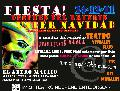 El 24 despues del brindis! Fiesta libre - Free party en el Antro Magico