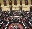 El Senado vot� la ley antiterrorista