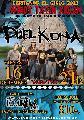 Bariloche: Recital de Puelkona - m�sica Mapuche fusi�n desde Neuquen