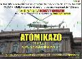 Se viene el Atomikazo...