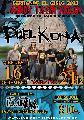 Bariloche: Recital de Puelkona- m�sica Mapuche fusi�n desde Neuqu�n