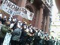 Trabajadores de la Municipalidad de Rosario a un paso de tener una alternativa sindical