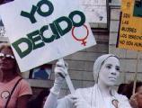 ¿Mi cuerpo es mío? : Debate en torno al aborto