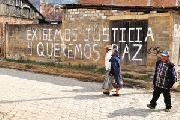 México: Pueblos replican modelo de autodefensa de Cherán