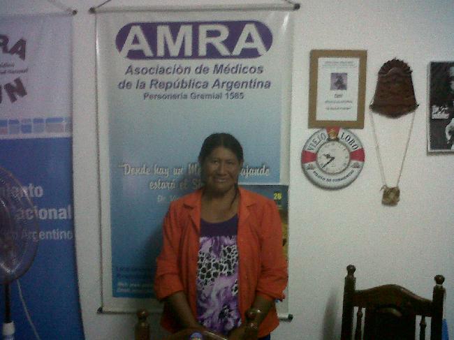 AMRA Formosa - Benja...