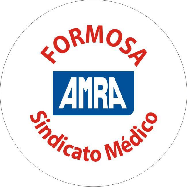 AMRA Formosa - Sindi...
