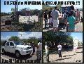 Corte en Belen / Catamarca / PAREMOS A MINERA ALUMBRERA !!!