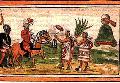 Caciques, instrumento de la dominación española