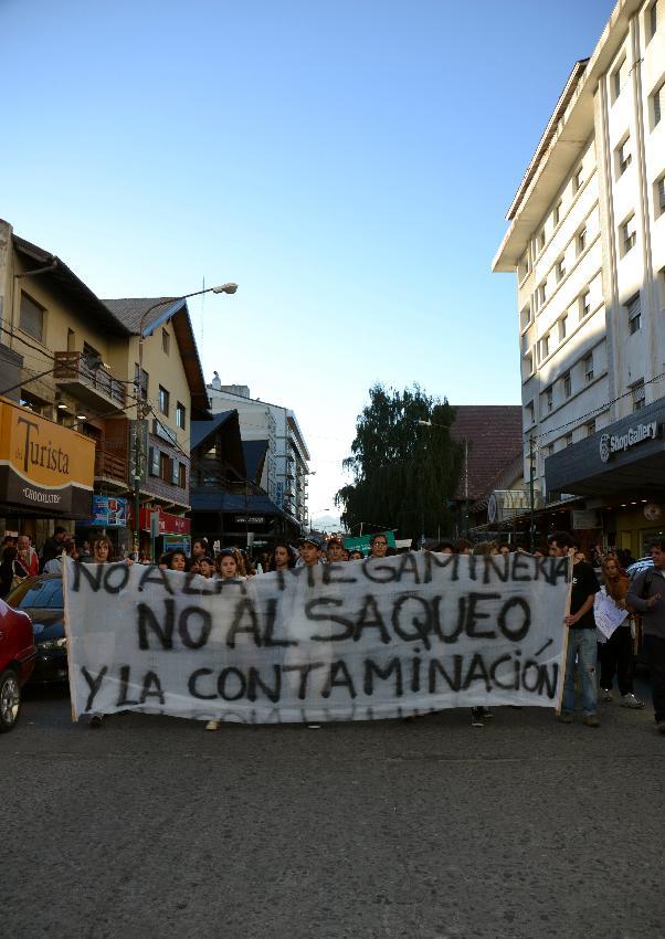 Bariloche dice NO! a...
