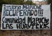 """Río Negro: """"Dictadura de Tierras como garante de la concentración"""""""