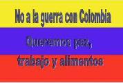 Colombia en la encrucijada de la paz y la guerra
