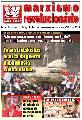 Revista Marxismo Revolucionário Nº 14 - Janeiro/2012