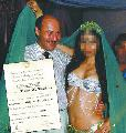 Una mujer denunció a su padre ex agente de la SIDE por manejar centros de prostitución