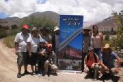 Jujuy: La comunidad de Ocumazose como destino turistico comunitario