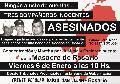 MOVILIZACIÓN NACIONAL POR JUSTICIA Y ESCLARECIMIENTO DE LA MASACRE DE ROSARIO