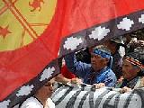 "Parlamento Mapuche repudió las ""políticas neo liberales"" implementadas en RN"