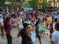Marcha y espectáculo de carnaval de Agrupacarro: Fotogalería 1