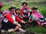 Derecho indígena al territorio se hace ley en Perú