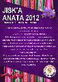 Bs. As.: Jisk'a Anata 2012 (Encuentro por la Diversidad) en Parque Avellaneda