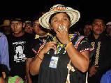 Prepáranse indígenas panameños para reanudar debate minero