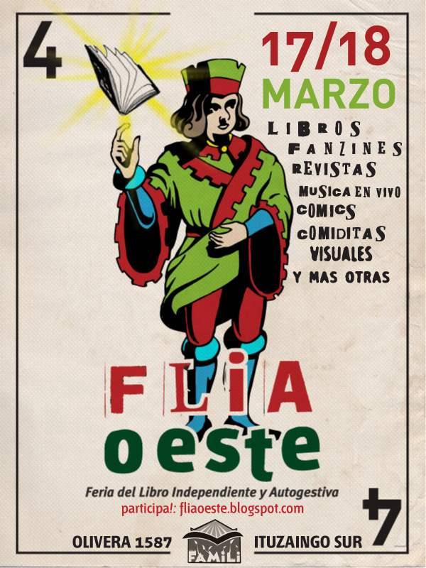 4º Feria del Libro I...