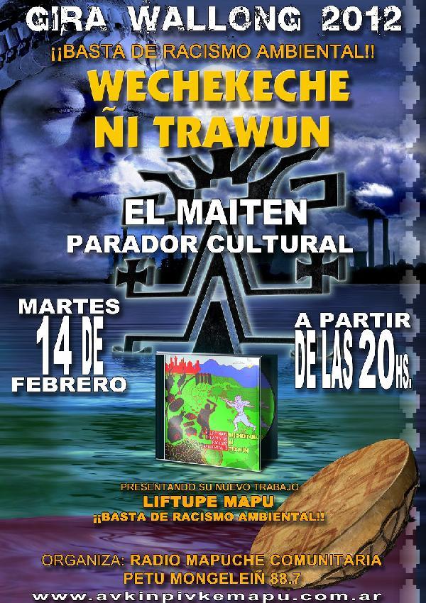 MARTES 14 DE FEBRERO...