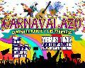 10/2 Carnavalazo contra el ajuste y los tarifazos