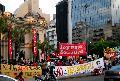 Córdoba/ Marcha solidaria por los bloqueo en el NOA