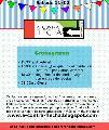 Feria (A)Contraflecha -Pequeño emprendimiento de resistencia creativa / sáb. 11 de febrero