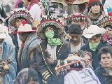 México: Pueblo Wixárika, unido por territorio sagrado