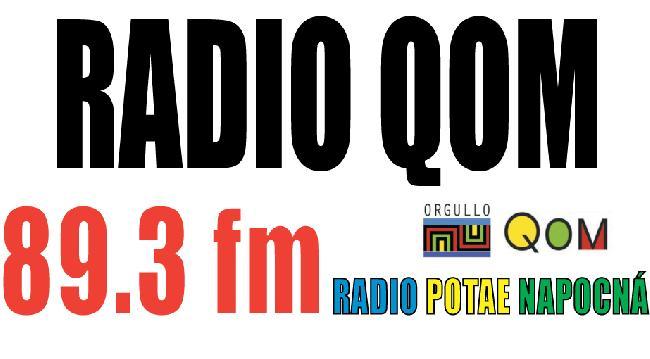 Radio Qom...