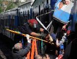 Crisis Ferroviaria: Preanuncios del colapso final