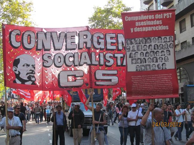 Convergencia Sociali...