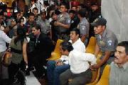 Prosigue en Guatemala juicio contra responsable de matanza de indígenas
