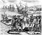 Mundo repudió a la doctrina utilizada contra los pueblos indígenas