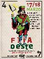 4º Feria del Libro Independiente y Autogestiva (FLIA) / 17-18 de marzo / Ituzaingo